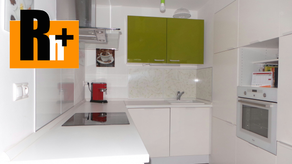 Foto Na predaj 2 izbový byt Bratislava-Petržalka Černyševského - TOP ponuka