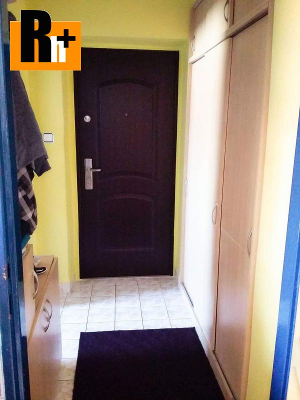 Foto Dolný Kubín 2 izbový byt na predaj - rezervované