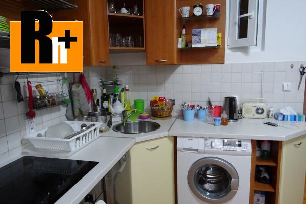 Foto Na predaj 1 izbový byt Bratislava-Ružinov Doležalova - 54m2