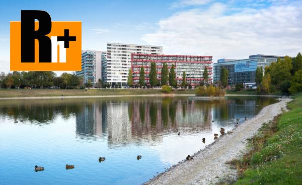 Foto 1 izbový byt na predaj Bratislava-Nové Mesto Tomášikova - novostavba
