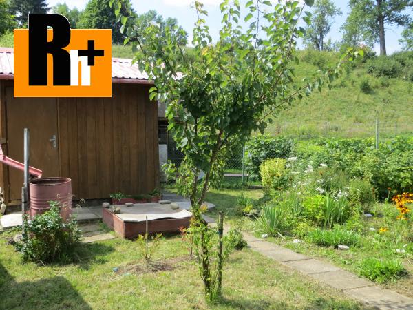 Foto Borcová na predaj pozemok pre bývanie