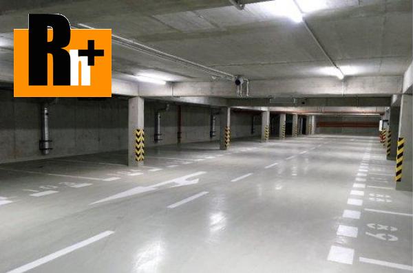 Foto Bratislava-Ružinov Miletičova na predaj garáž hromadná - ihneď k dispozícii