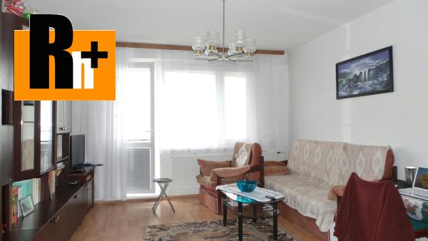 Foto Bratislava-Petržalka Vígľašská 3 izbový byt na predaj - exkluzívne v Rh+