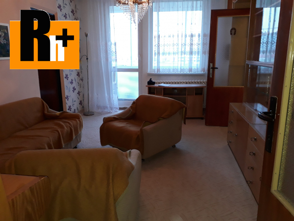 Foto 3 izbový byt Bratislava-Rača Úžiny na predaj - TOP ponuka