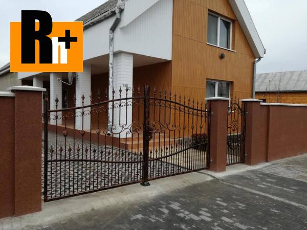 Foto Na predaj rodinný dom Borša . - zrekonštruovaný