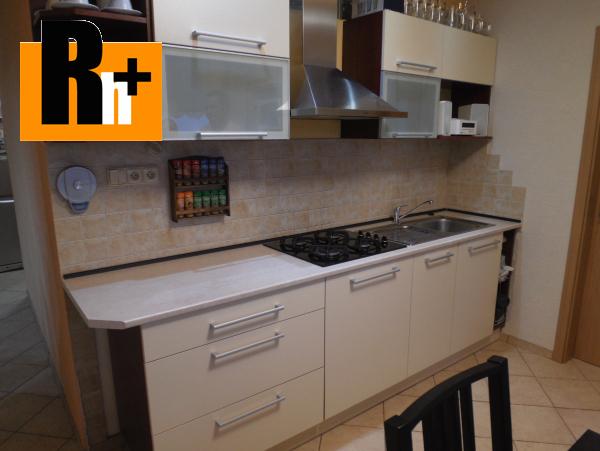 Foto Na predaj 3 izbový byt Galanta Švermová