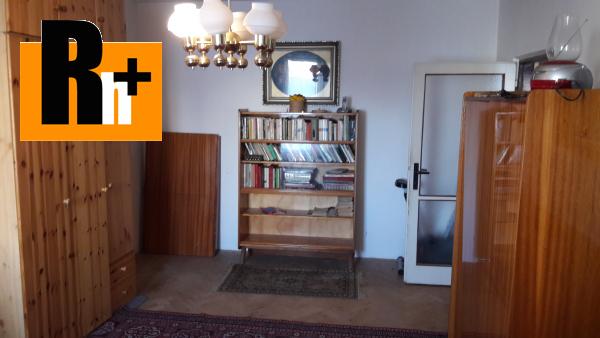 Foto 3 izbový byt Žilina Bulvár 3x Balkón na predaj - rezervované