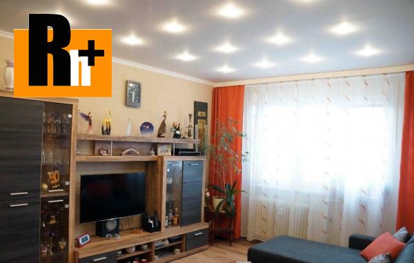 Foto 2 izbový byt Košice-Sever Študentská na predaj