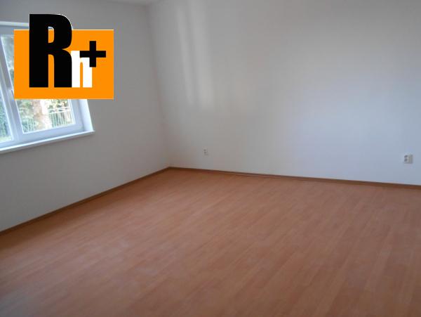 Foto Bratislava-Rača novostavba na predaj 1 izbový byt - 34m2