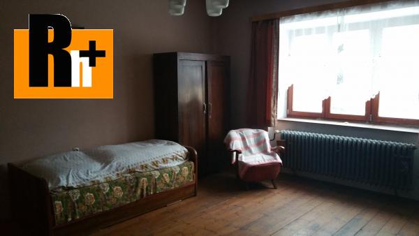 Foto Rodinný dom na predaj Stráne pod Tatrami