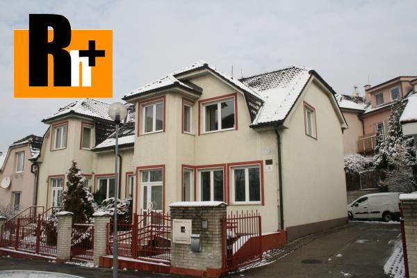 Foto Na predaj administratívna budova Bratislava-Staré Mesto Záhorácka - TOP ponuka