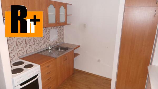Foto Na predaj 1 izbový byt Bratislava-Petržalka Beňadická - rezervované