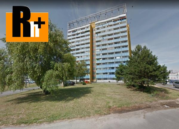 Foto Bratislava-Petržalka Budatínska na predaj garzónka - TOP ponuka