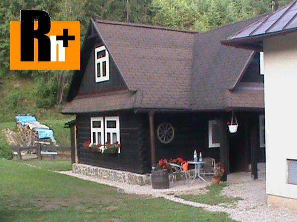 Foto Rodinný dom na predaj Mlynky Biele Vody