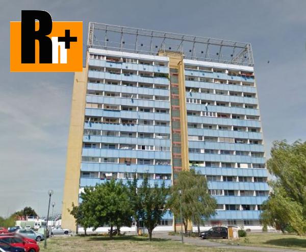 Foto Garzónka na predaj Bratislava-Petržalka Budatínska - TOP ponuka