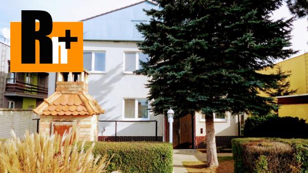 Foto Pezinok len 10km od obce BUDMERICE rodinný dom na predaj - TOP ponuka