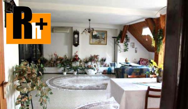 Foto Rodinný dom Leopoldov na predaj - TOP ponuka
