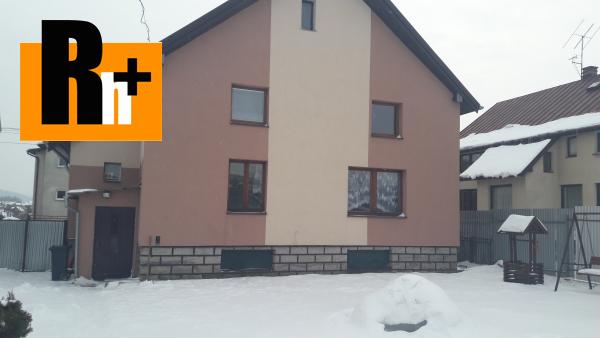 Foto Rodinný dom na predaj Spišská Belá