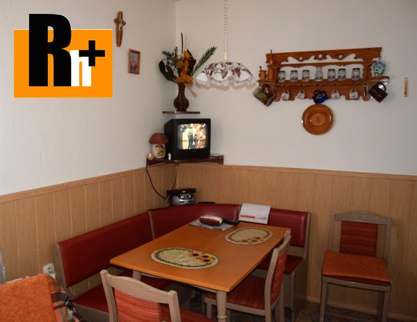 Foto Svinná 2 izbový byt na predaj - čiastočne prerobený