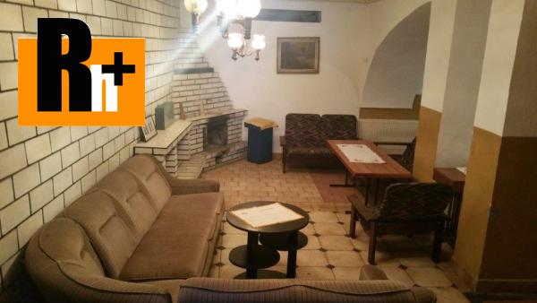 Foto Poprad Stráže na predaj rodinný dom