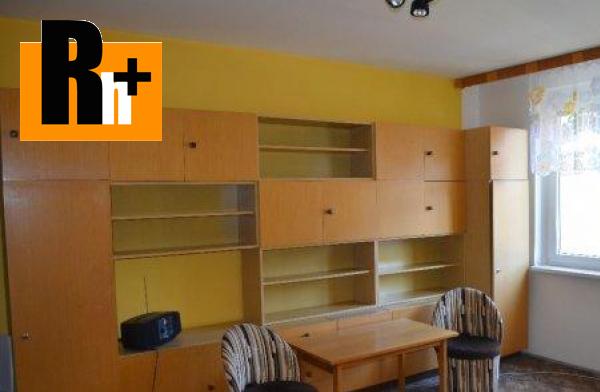 Foto 3 izbový byt na predaj Kežmarok