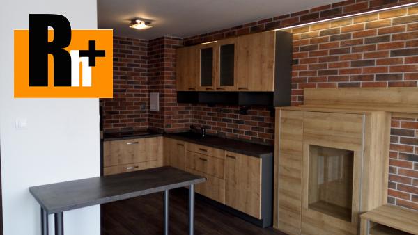Foto Na predaj 1 izbový byt Košice-Šaca Učňovská - znížená cena