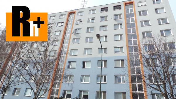 Foto 3 izbový byt na predaj Bratislava-Petržalka Smolenická - rezervované