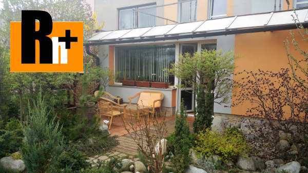 Foto Rodinný dom Poprad Veľká na predaj - exkluzívne v Rh+
