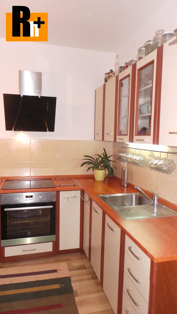 Foto Bratislava-Ružinov Vlčie hrdlo 2 izbový byt na predaj - rezervované