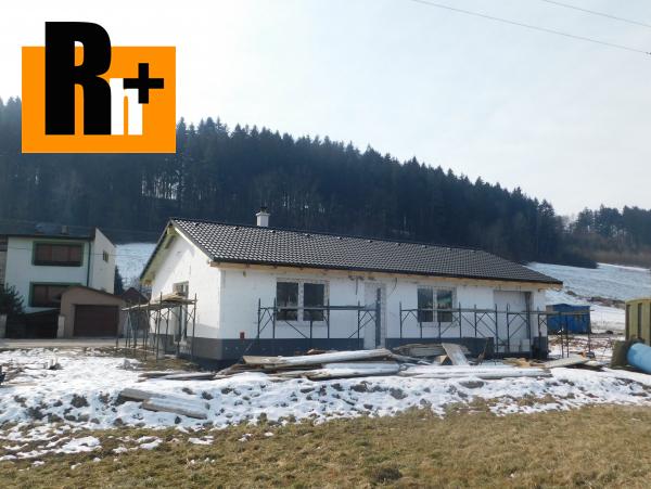 Foto Rodinný dom Žilina P.Chlmec na predaj - rezervované