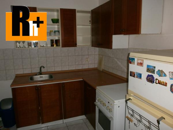 Foto 3 izbový byt Galanta Z. Kodálya   na predaj - exkluzívne v Rh+