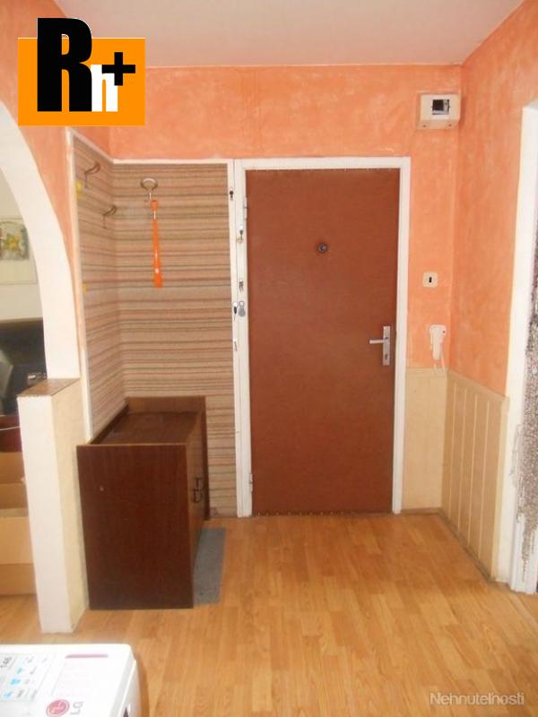 Foto 3 izbový byt na predaj Martin