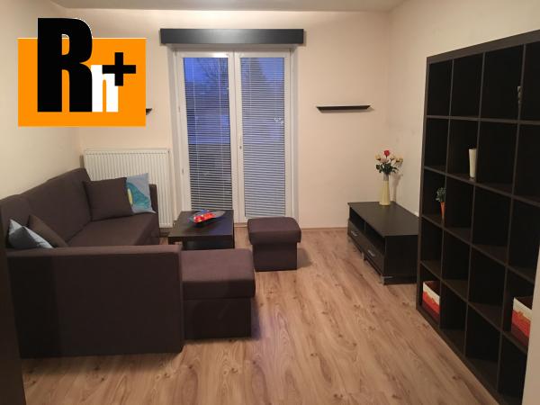Foto Žilina centrum na predaj 2 izbový byt - rezervované