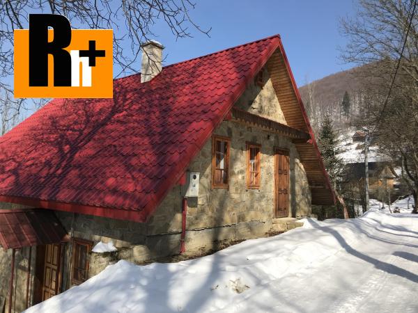 Foto Petrovice Pláne na predaj chata