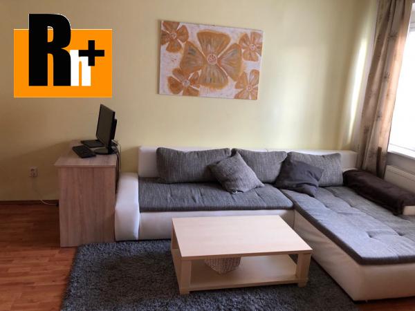 Foto Na predaj Bratislava-Nové Mesto Belehradská 2 izbový byt - TOP ponuka