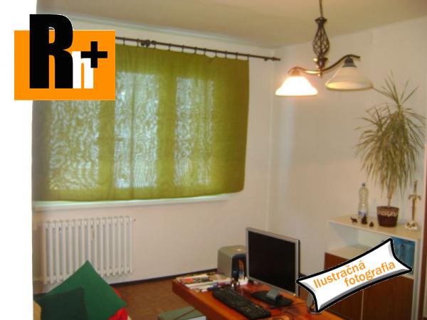 Foto Na predaj Hlohovec 2 izbový byt - TOP ponuka