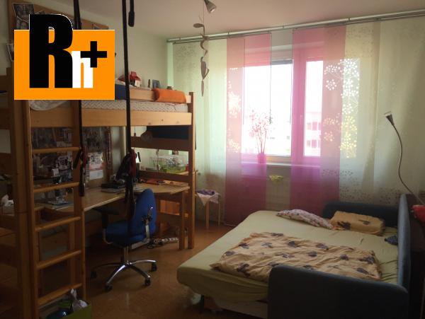 Foto Bratislava-Ružinov Sputniková 2 izbový byt na predaj - exkluzívne v Rh+