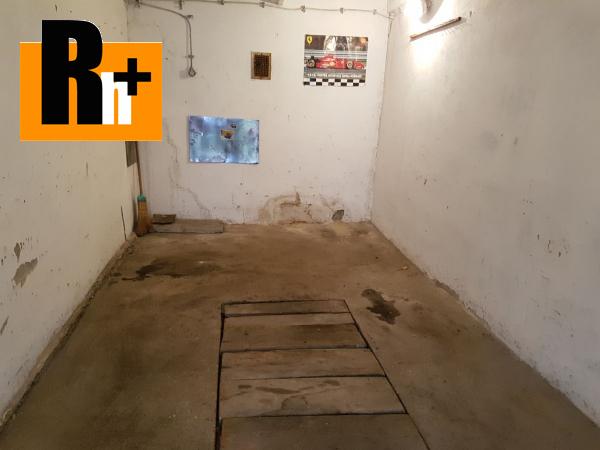 Foto Na predaj Košice-Juh Staničná garáž hromadná - znížená cena