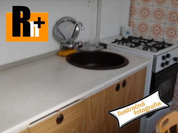 Foto Hnúšťa 2 izbový byt na predaj - TOP ponuka