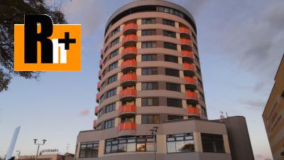 3 izbový byt Galanta na predaj - novostavba