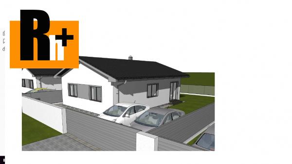Foto Rodinný dom Svederník Lipová Alej na predaj - rezervované