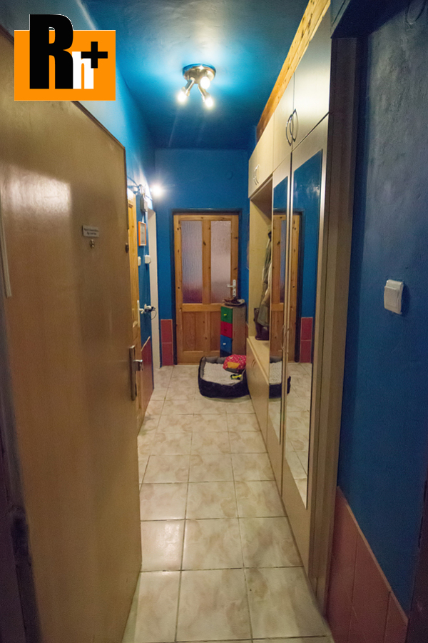 Foto 2 izbový byt na predaj Košice-Sever Čárskeho