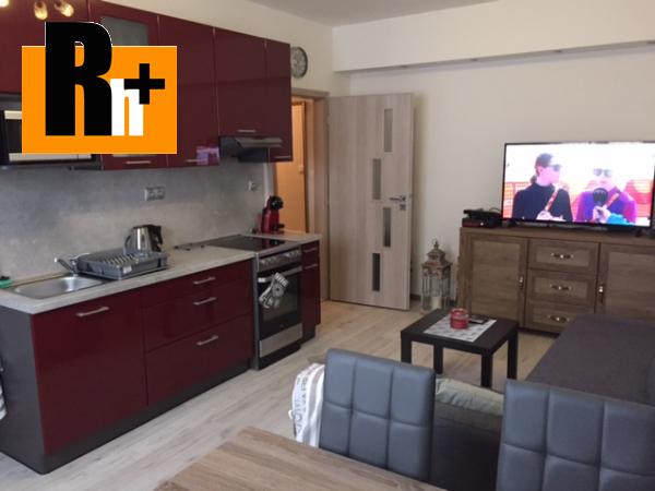Foto Bratislava-Ružinov Kamenárska 1 izbový byt na predaj - rezervované
