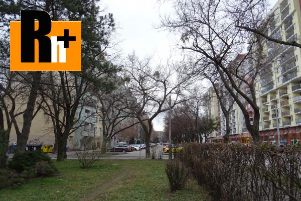 Foto Bratislava-Ružinov Jégeho 3 izbový byt na predaj - TOP ponuka