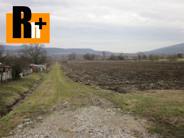 Foto Pozemok pre bývanie na predaj Olšovany .
