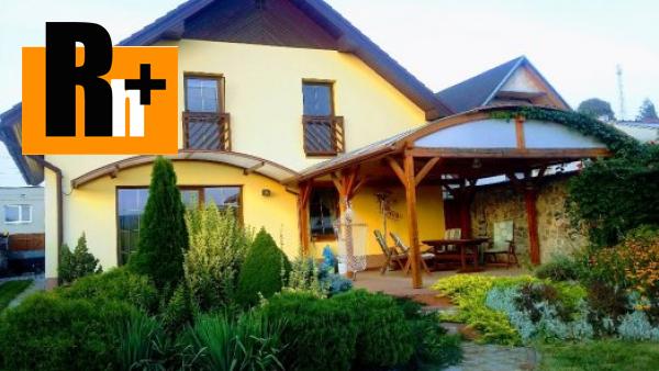 Foto Družstevná pri Hornáde Tepličany rodinný dom na predaj - TOP ponuka