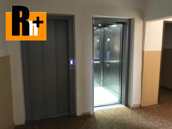 Foto Bratislava-Petržalka Furdekova na predaj 2 izbový byt - TOP ponuka