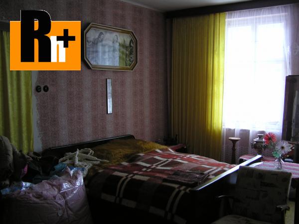Foto Na predaj rodinný dom Stráne pod Tatrami