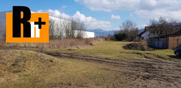 Foto Žilina Rosinky pozemok pre bývanie na predaj - rezervované