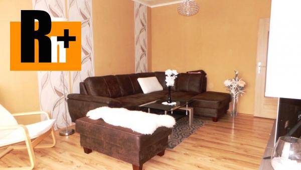 Foto 2 izbový byt na predaj Malacky Dominika Skuteckého - exkluzívne v Rh+
